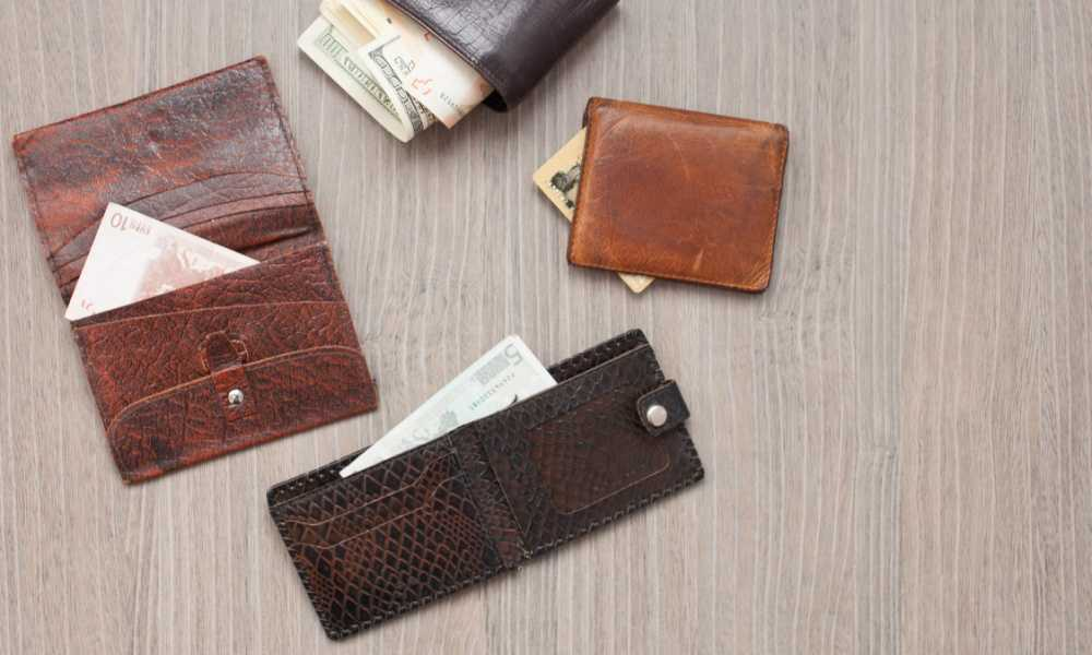 What Kind of Wallet Should I Get?