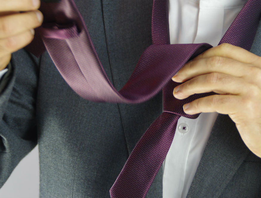 Best Mens Tie: More Than Your Average Strip Material