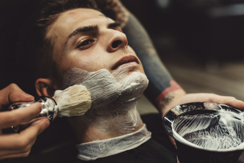 How to Use a Shaving Brush: A Detailed Guide