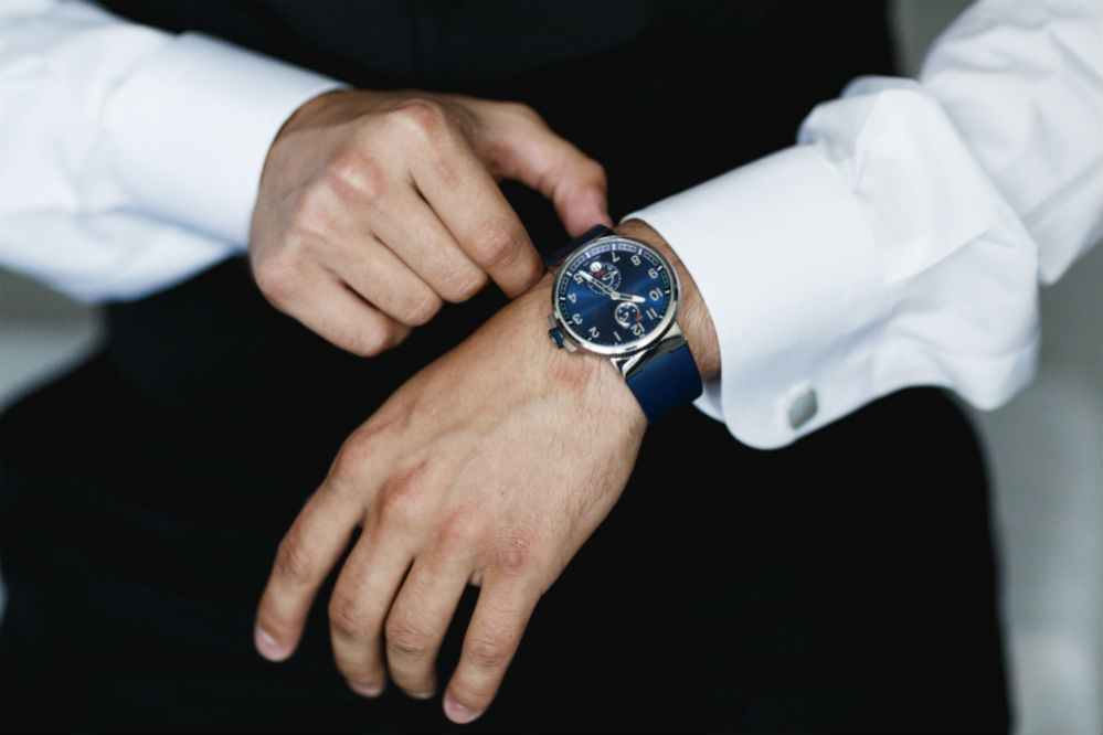 What Is a Good Mens Watch?